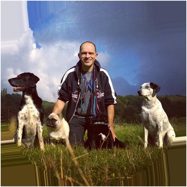 Dirk Keyman Hundetrainer