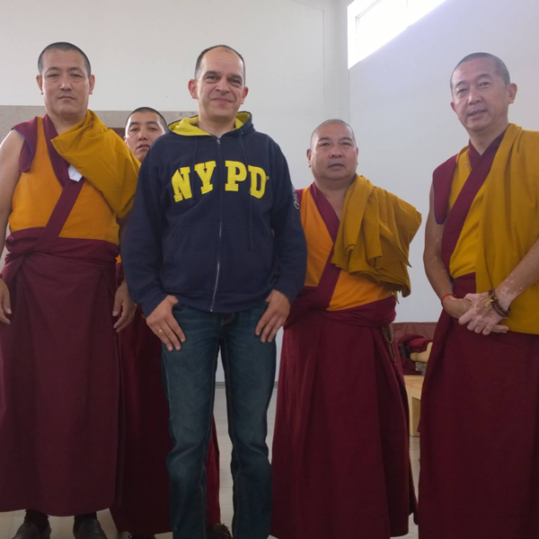 Buddhistische Lehrer